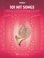 101 Hit Songs for Horn