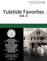 Yuletide Favorites - Volume 2