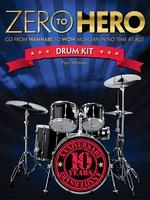 Zero To Hero Drum Kit