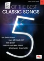Take 5 of the Best No. 1 - Classic Songs