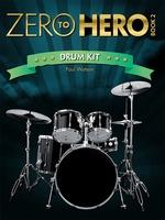 Zero To Hero Drum Kit Book 2