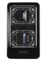 Aerosmith Double Deck Playing Card Set with Dice