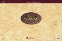 Carta Manuscript Paper No. 27