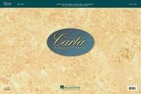 Carta Manuscript Paper No. 28
