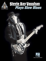 Stevie Ray Vaughan - Plays Slow Blues