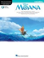 Moana for Horn