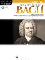The Very Best of Bach for Trumpet