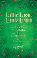 Little Lion, Little Lamb