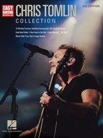 Chris Tomlin Collection - 2nd Edition