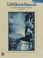 1001 Drum Grooves