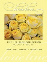 Lorie Line - The Heritage Collection Volume 8