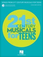 Songs from 21st Century Musicals for Teens