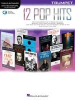 12 Pop Hits - Trumpet