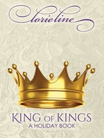 Lorie Line - King of Kings: A Holiday Book