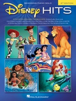 Disney Hits - 2nd Edition