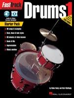 FastTrack Drums Method Starter Pack