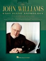 The John Williams Easy Piano Anthology