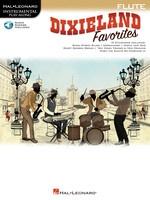Dixieland Favorites for Flute