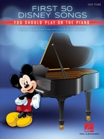 First 50 Disney Songs You Should Play on the Piano