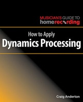 How to Apply Dynamics Processing