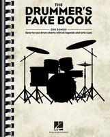 The Drummer's Fake Book
