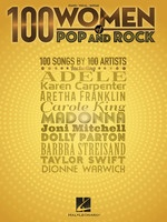 100 Women of Pop and Rock