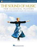 The Sound of Music for Classical Players - Cello