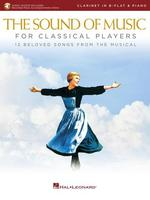 The Sound of Music for Classical Players - Clarinet