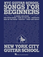 NYC Guitar School - Songs for Beginners