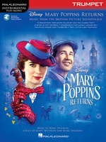 Mary Poppins Returns for Trumpet