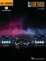 Hal Leonard DJ Method