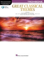 Great Classical Themes for Trombone