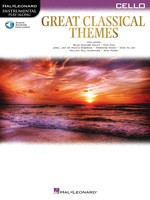 Great Classical Themes for Cello