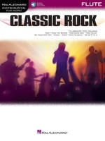 Classic Rock for Flute