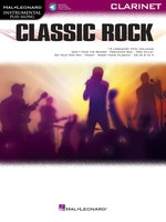 Classic Rock for Clarinet