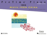 Pretime Piano Music from China
