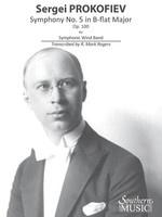 Symphony No. 5 in B-flat major Op. 100