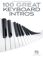100 Great Keyboard Intros