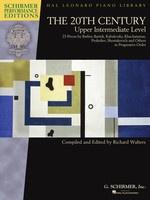 The 20th Century - Upper Intermediate Level