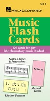 HLSPL FLASH CARDS SET B