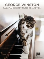 George Winston - Easy Piano Sheet Music Collection