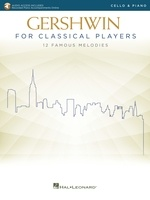 Gershwin for Classical Players - Cello and Piano