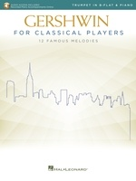 Gershwin for Classical Players - Trumpet and Piano