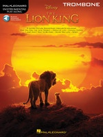 The Lion King for Trombone