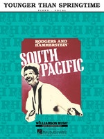 Younger Than Springtime (From 'South Pacific')