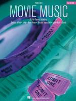 MOVIE MUSIC PIANO SOLO