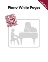 Piano White Pages