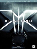 X-Men - The Last Stand - Piano Solos