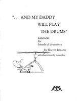...And My Daddy Will Play the Drums