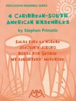 4 Caribbean-South American Ensembles